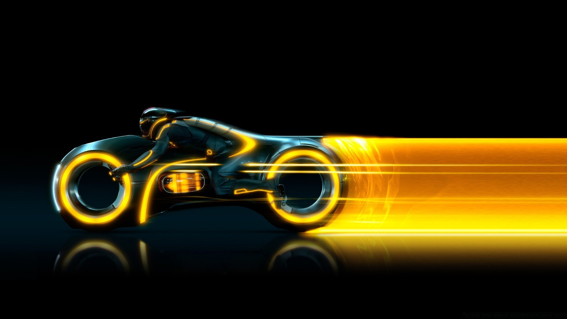 Tron Legacy IPhone Wallpapers For Free