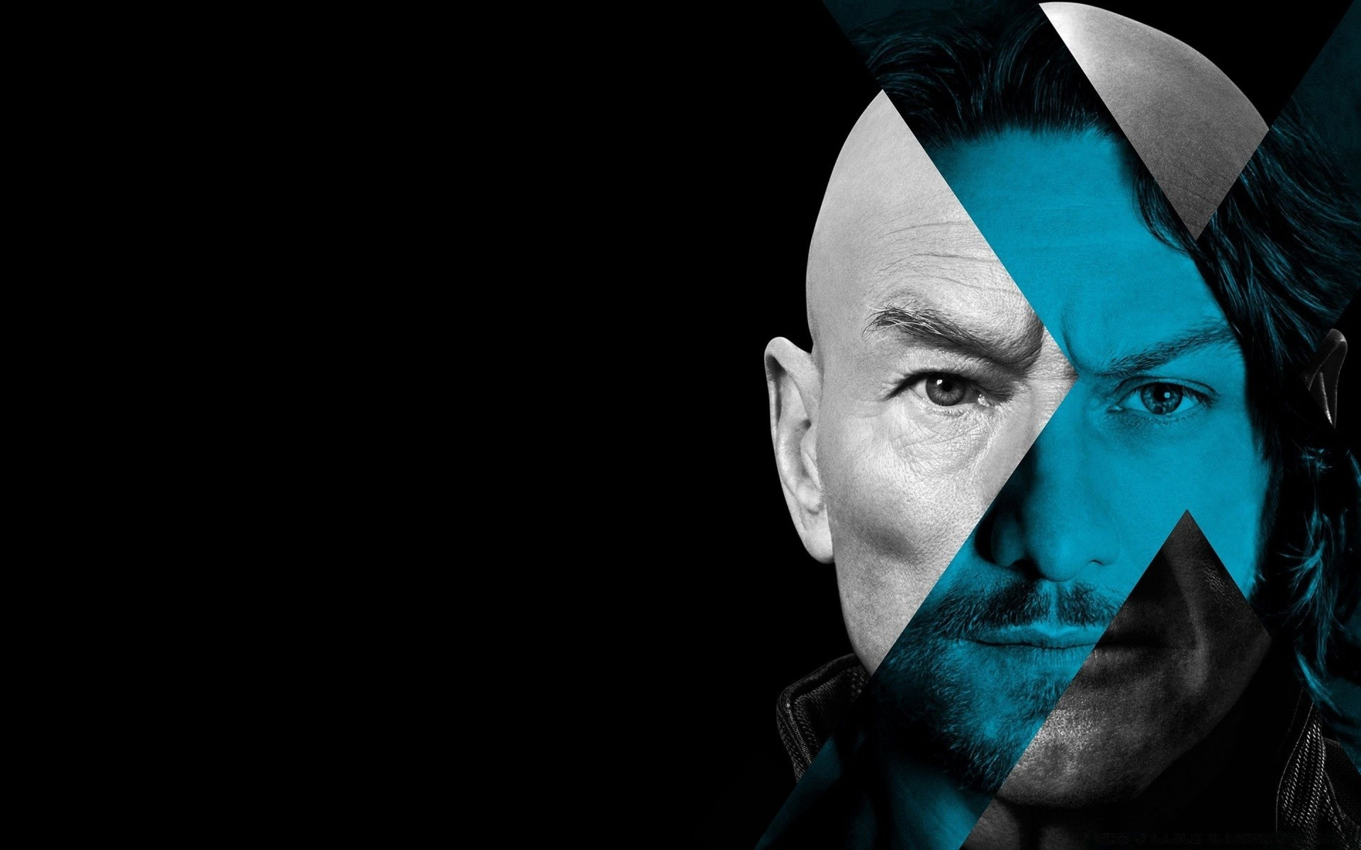 X Men Days Of Future Past Professor X Phone Wallpapers