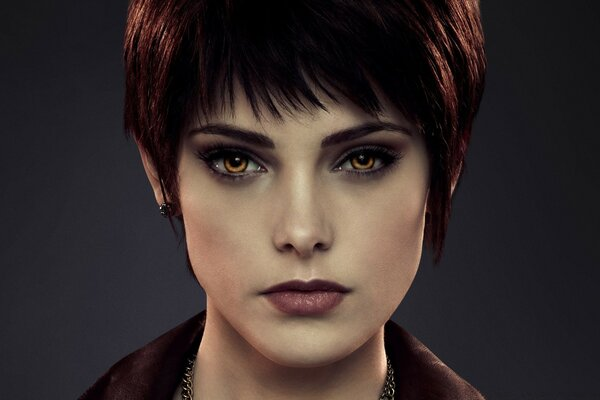 The Twilight Saga Breaking Dawn Part 2 Alice