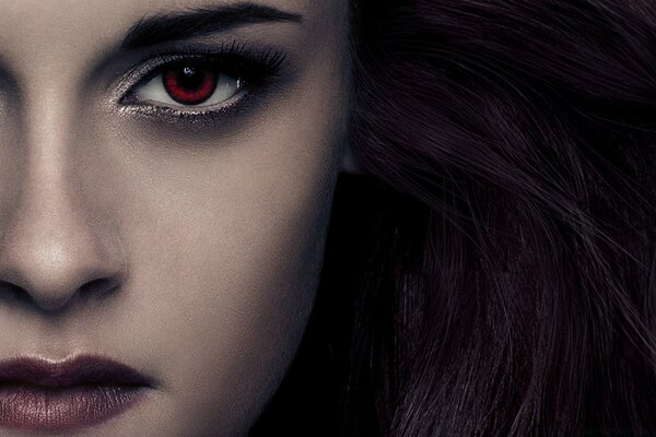 Twilight Breaking Dawn Part 2 Bella Vampire