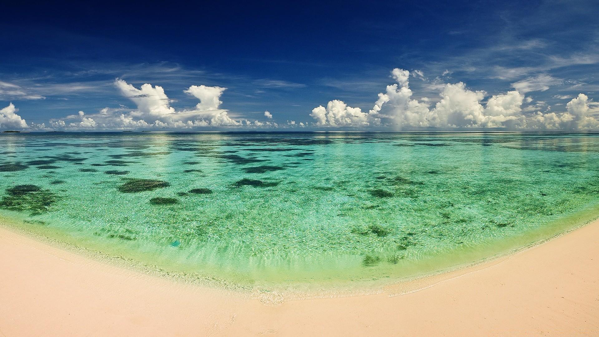 Beach Desktop Wallpapers For Free