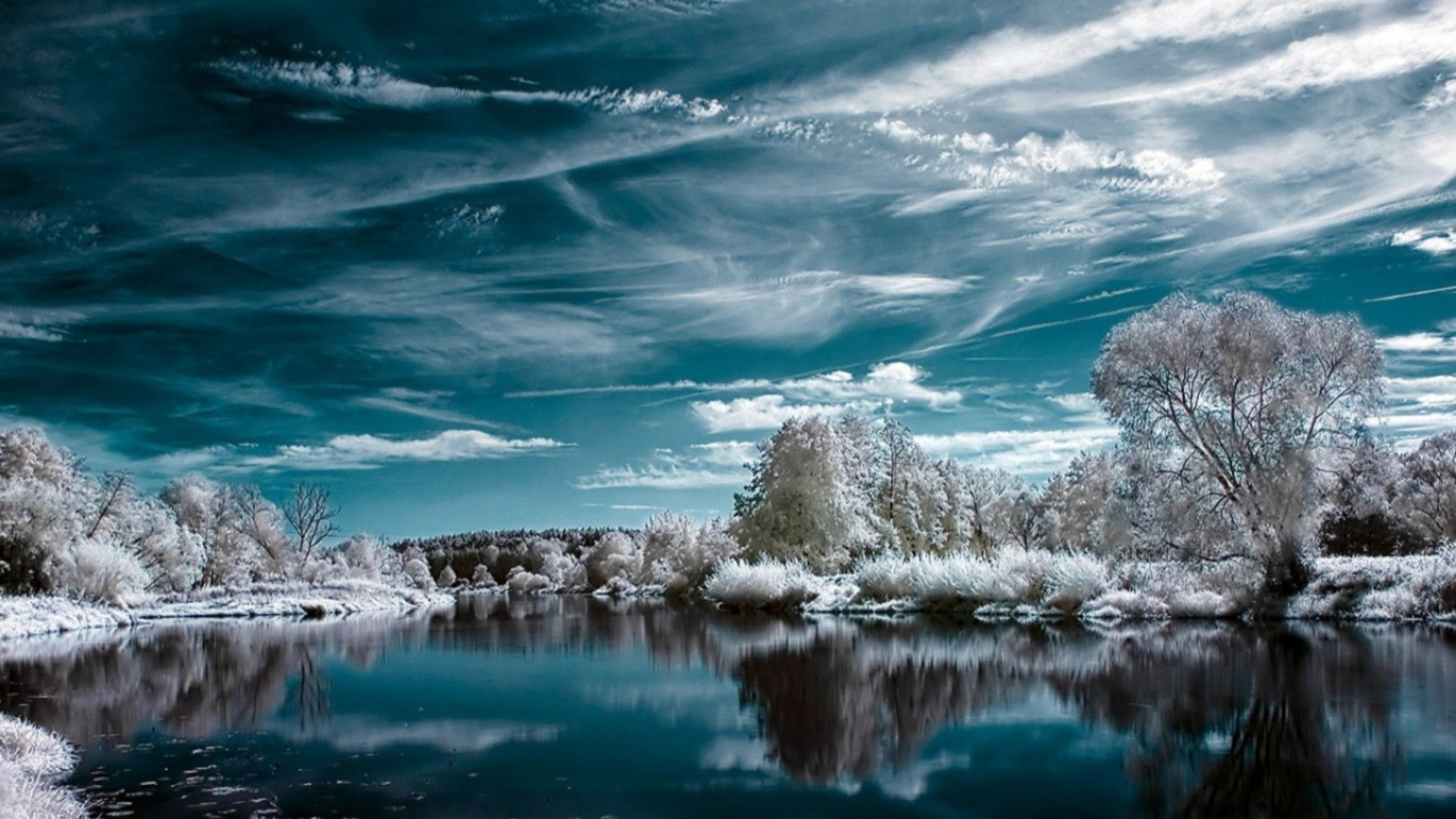 winter water sky nature travel sea outdoors landscape ocean reflection