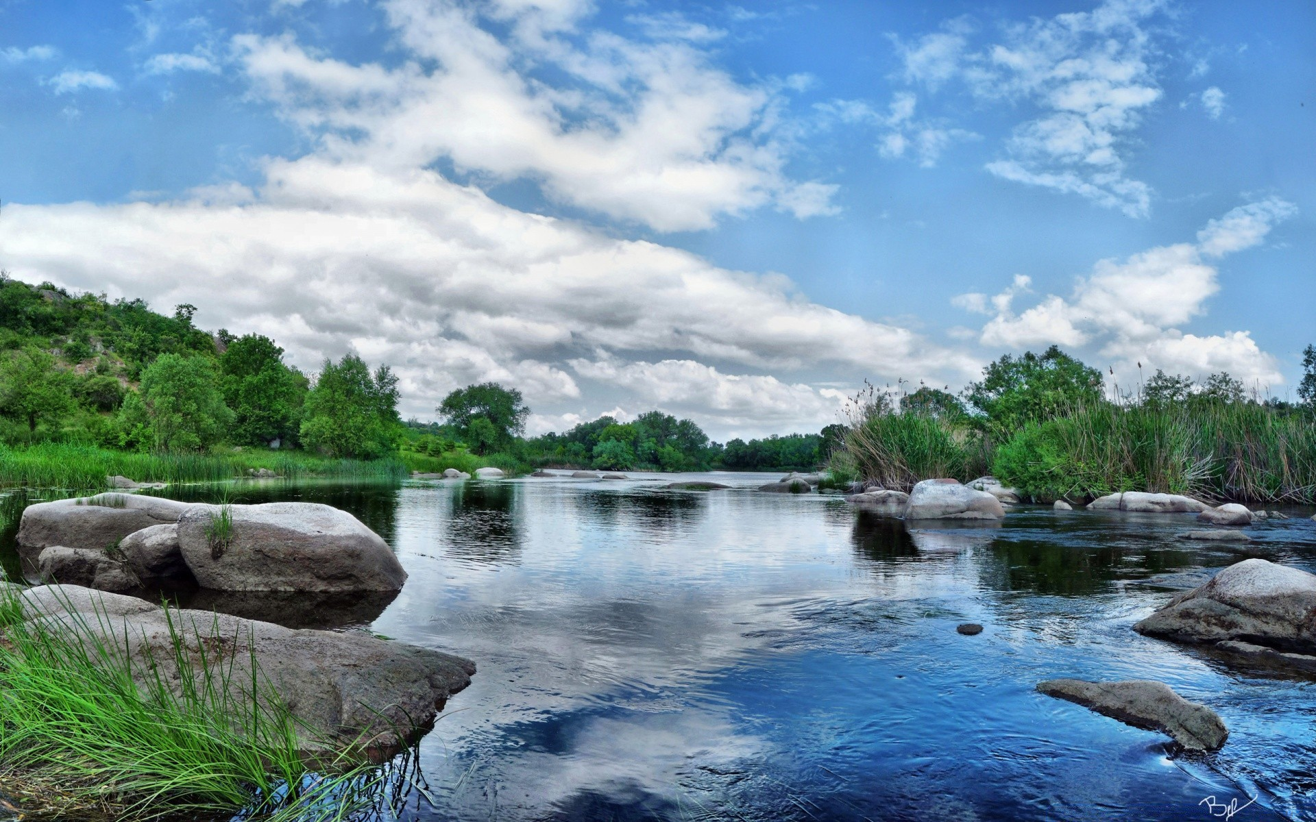 summer outdoors wallpaper. Rivers Ponds And Streams Water Nature Travel River Landscape Sky Tropical Summer Outdoors Rock Tree Stream Wallpaper