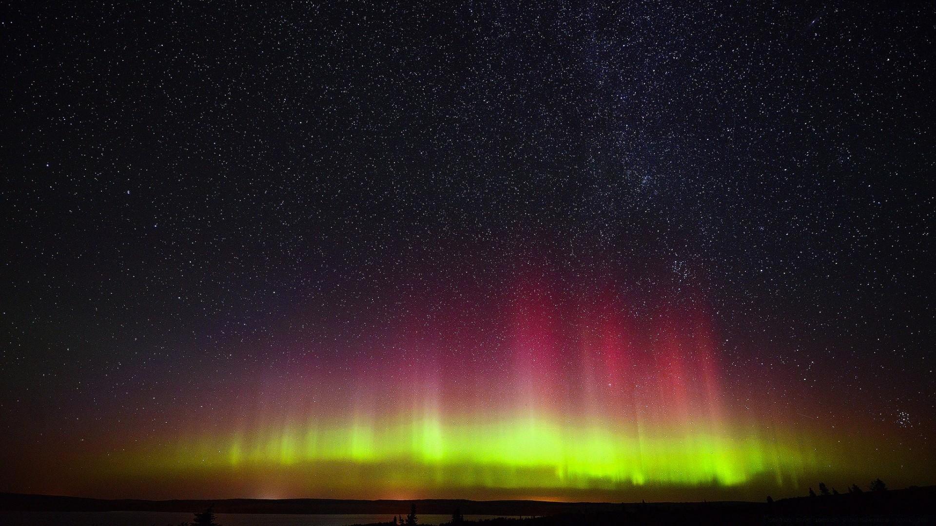 Perfection Aurora Borealis Desktop Wallpapers For Free