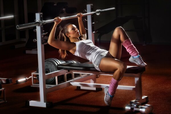 Motivational Fitness Women