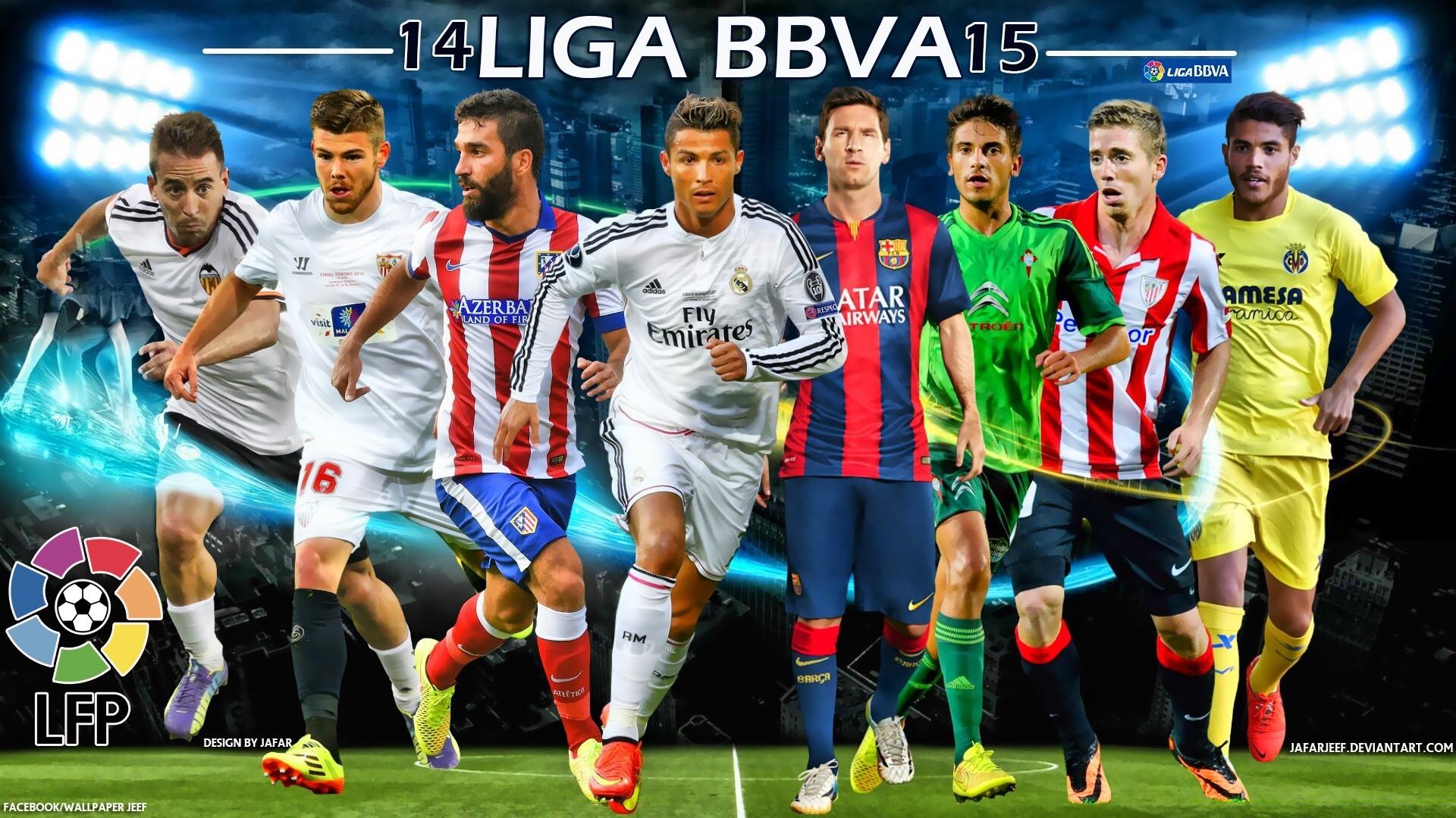 Чемпионат испании премьер