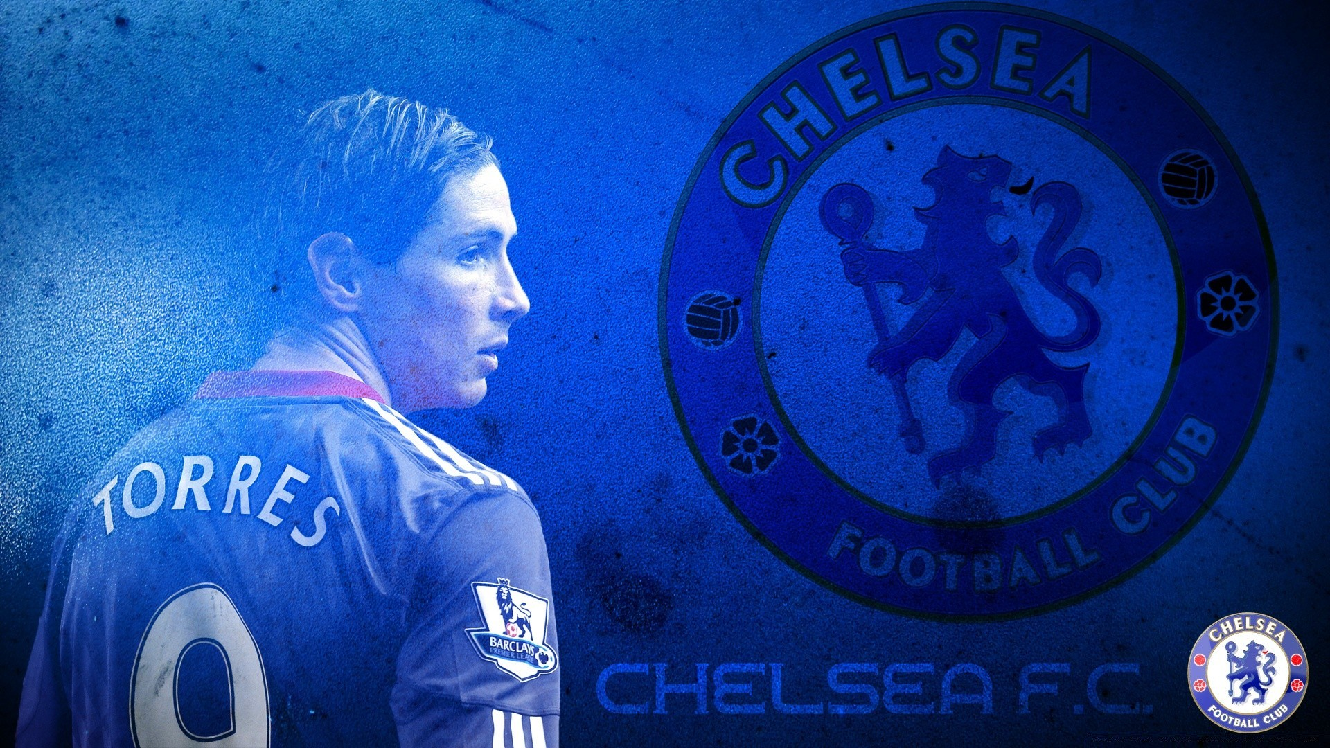 Niño Torres Chelsea Android Wallpapers