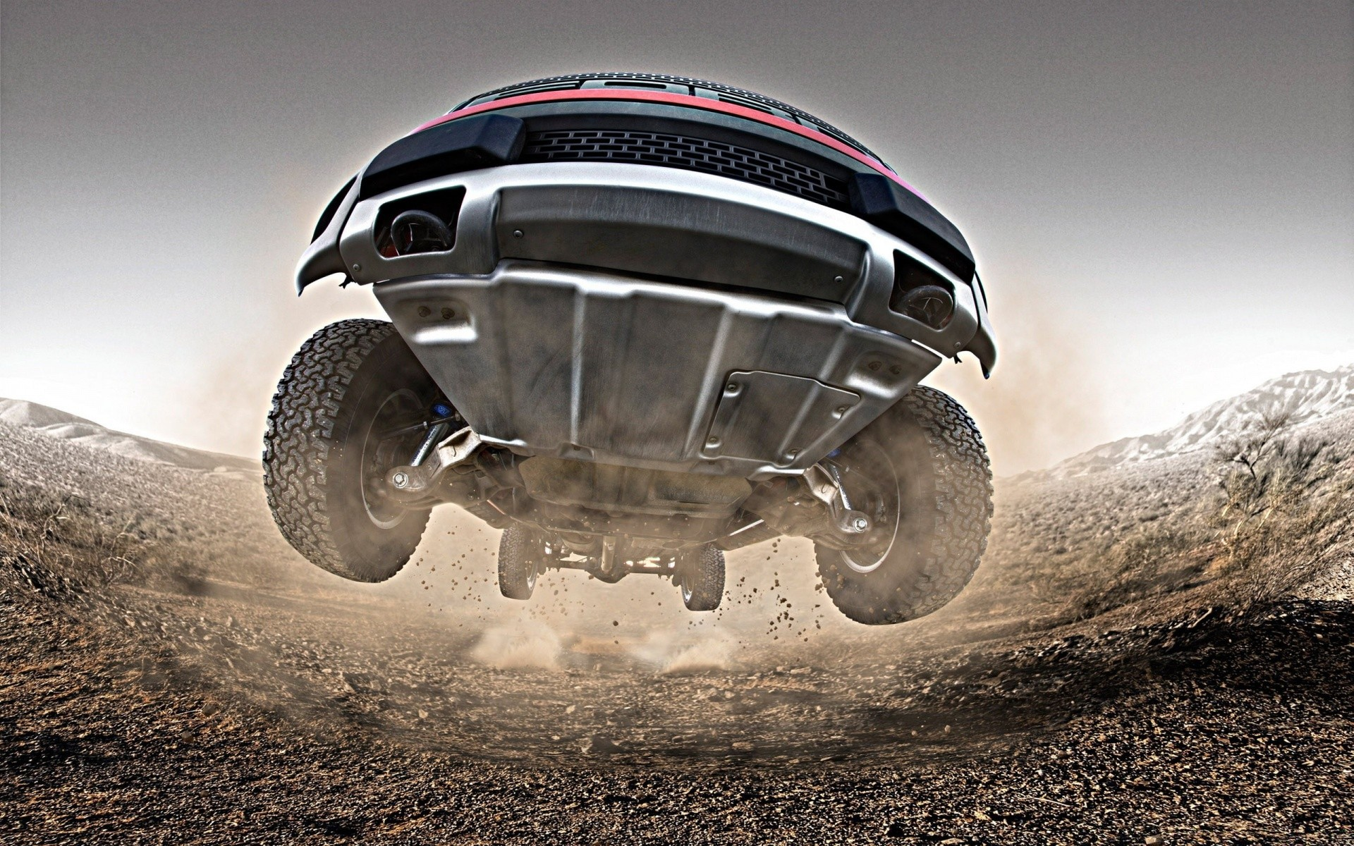 Ford Raptor Android Wallpapers For Free
