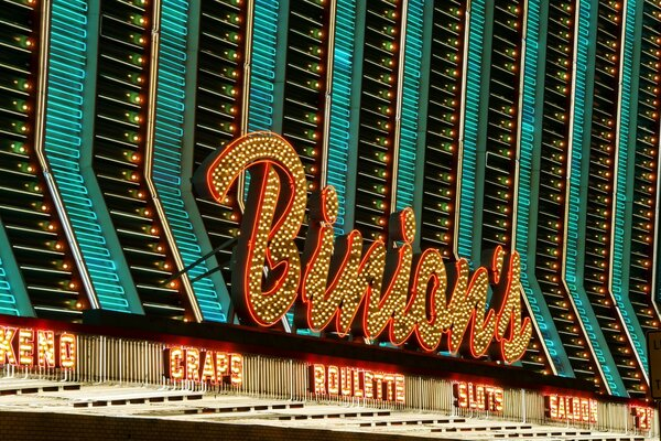 Binion s Casino