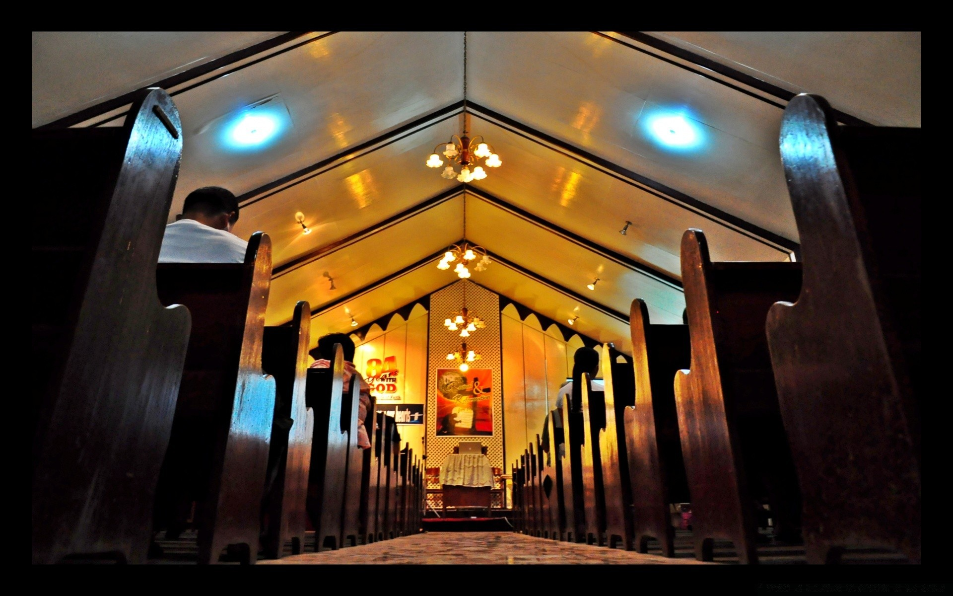 asia church architecture light indoors travel city building religion