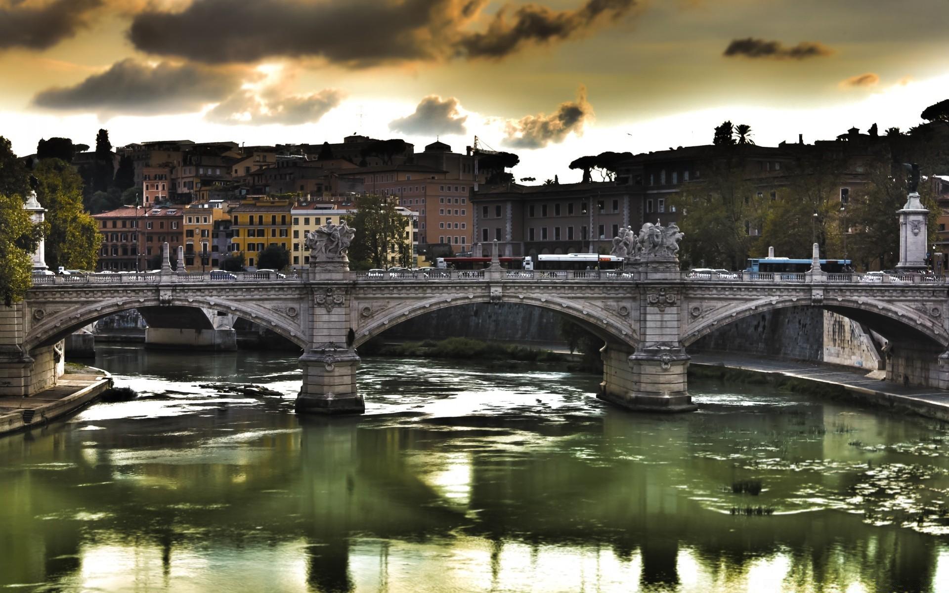 мост старинный загрузить