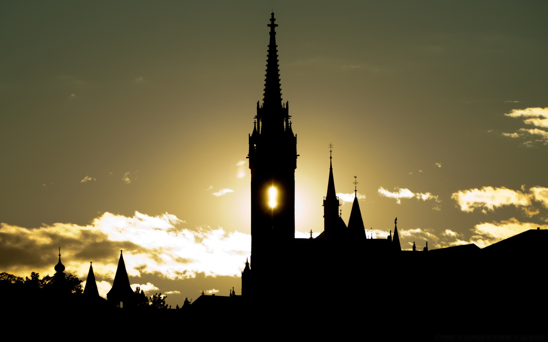 europe architecture sunset travel dusk sky church dawn religion evening city tower outdoors cathedral silhouette
