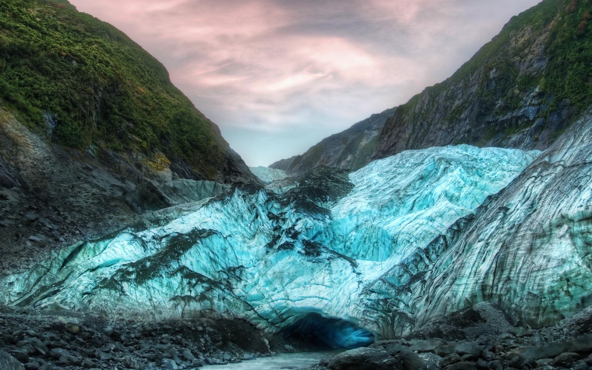 Franz Josef Glacier Android Wallpapers